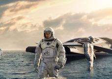 REVIEW: Interstellar, Christopher Nolan's Space Epic