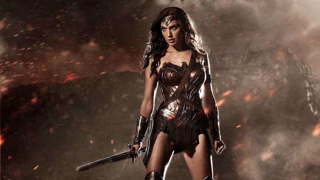 Wonder Woman Director Found?