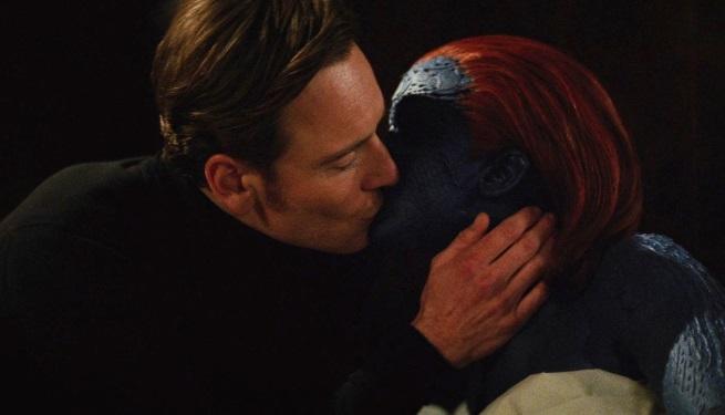 X-Men Apocalypse to Center around Magneto/Mystique Romance