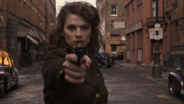 Hayley Atwell to Appear in Ant-Man