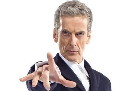 Falling In Love With Doctor Who