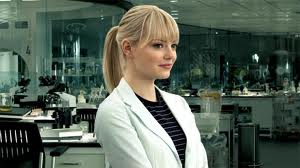 Emma Stone Returning as Gwen Stacy?