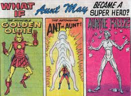 Spider-Man's Aunt May Might Get Her Own Movie