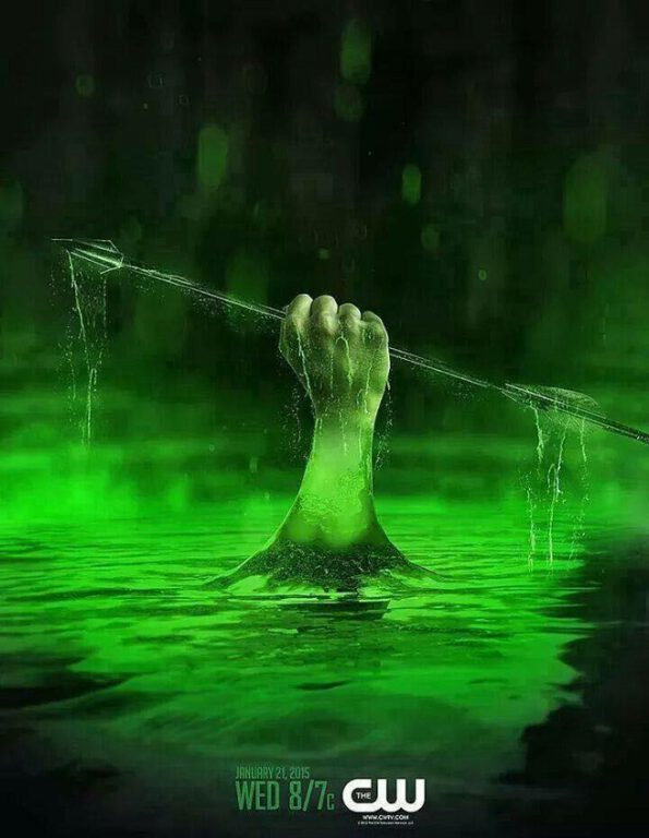 Trilogy Spoilers! Podcast – Arrow S03E03 to 09 aka the Mid-Season Finale