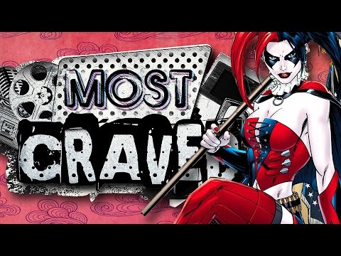 MOST CRAVED: SUICIDE SQUAD CASTING, SOURCE CODE SEQUEL AND THE HOBBIT REVIEW`