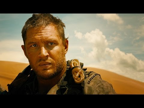 Mad Max: Fury Road – Official Trailer