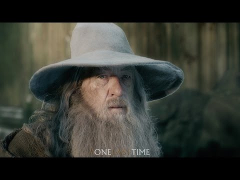 Three New 'The Hobbit: The Battle of the Five Armies' TV Spots for Opening Night!