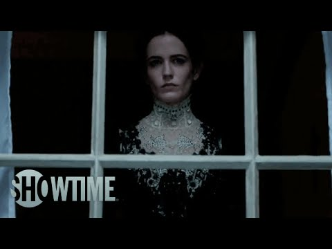 PENNY DREADFUL HAS A NEW TRAILER! AND IT'S CREEPY! ALL IS RIGHT IN THE WORLD.