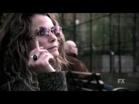 TRAILER – The Americans Season 3 on FX
