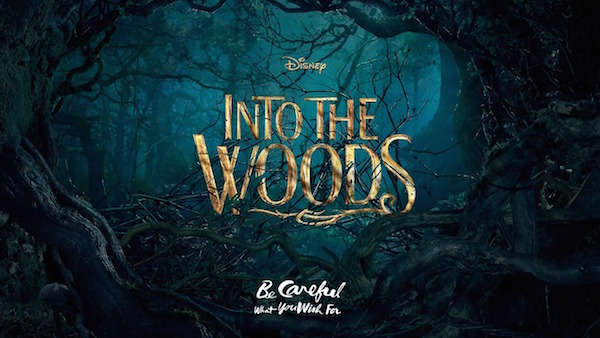 MOVIE REVIEW – Into the Woods