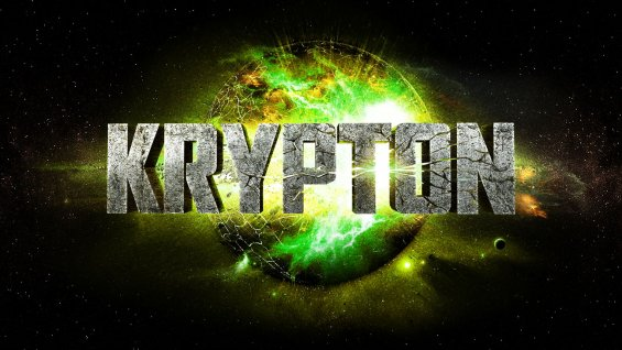 David S. Goyer Developing Krypton for SyFy