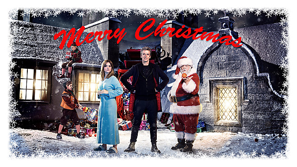 Day Eleven Of The Doctor Who Adventure Calendar! {UPDATED}