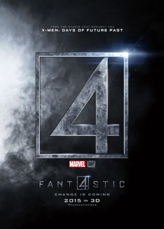 Will the Fantastic Four Movie Feature Latveria After All?