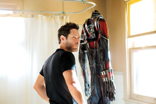 Ant-Man Spoilers — Who's In the Quantum Realm?