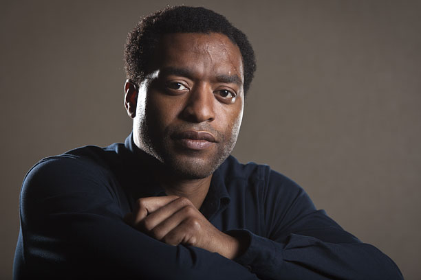 Marvel Studios Looking at Chiwetel Ejiofor for Possible Role in Doctor Strange