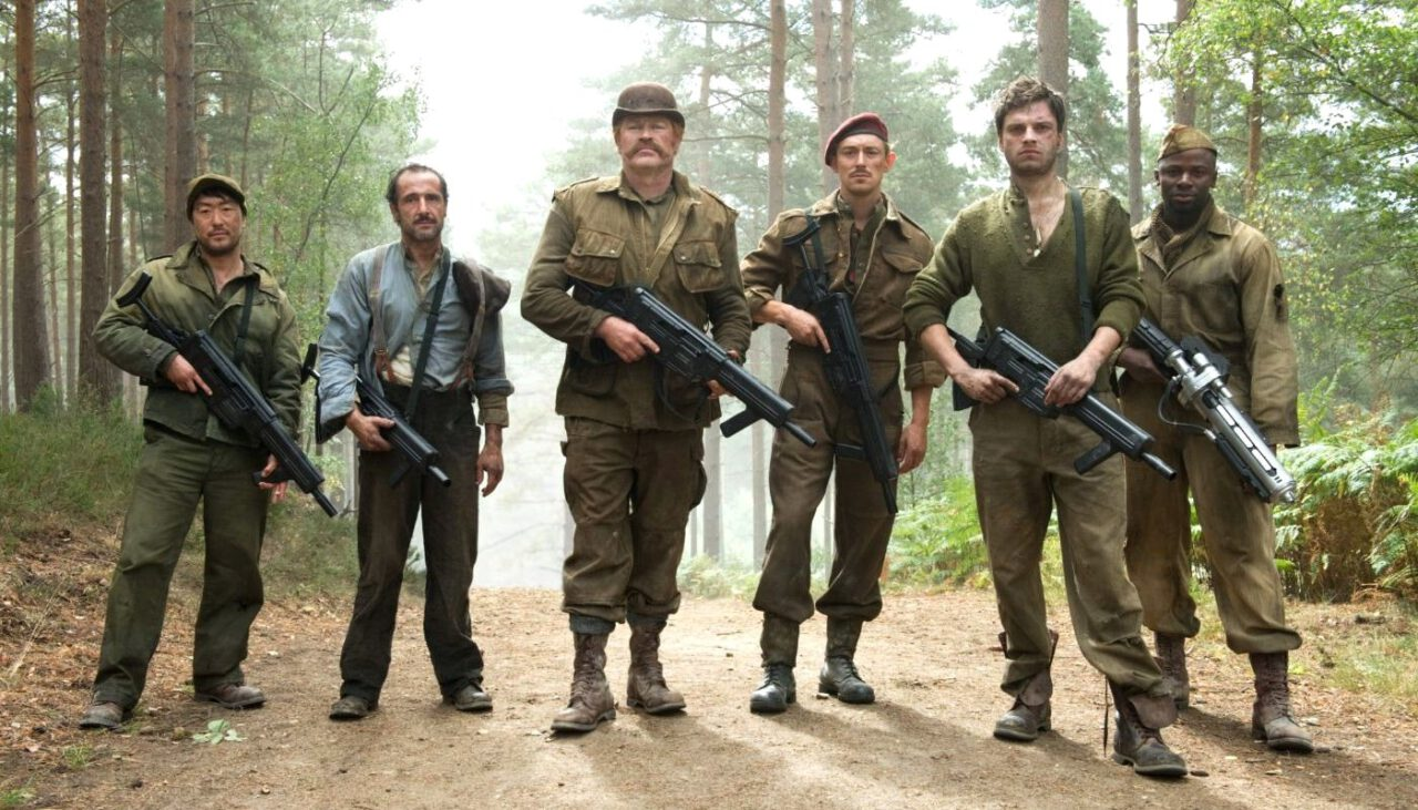 Agent Carter to Bring Back The Howling Commandos!