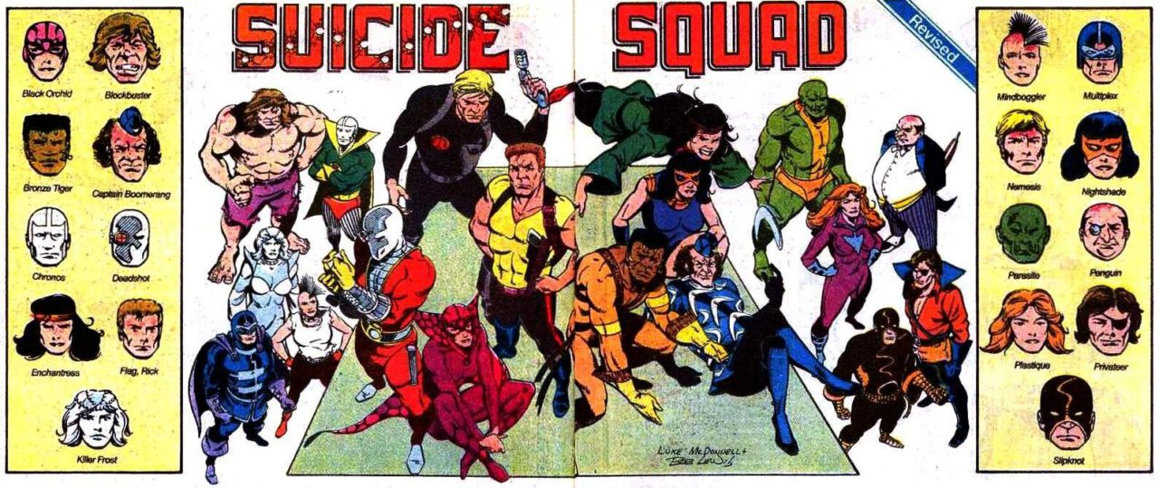 DO WE FINALLY KNOW SCOTT EASTWOOD'S AND COMMON'S ROLES IN SUICIDE SQUAD?
