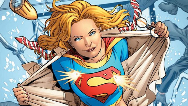 Supergirl's First Villain Will Be None Other Than….