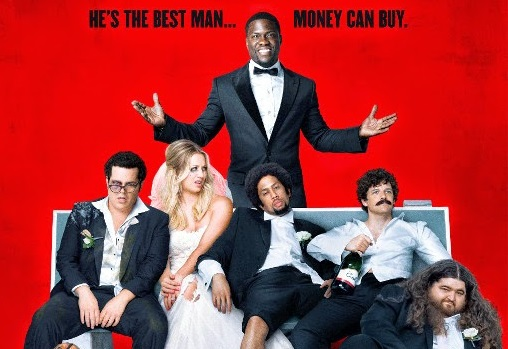 MOVIE REVIEW – The Wedding Ringer
