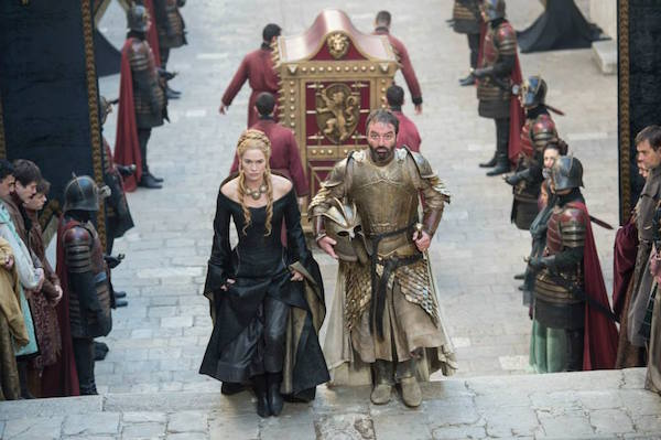 NEW! GAME OF THRONES SEASON 5 TRAILER IS HERE!