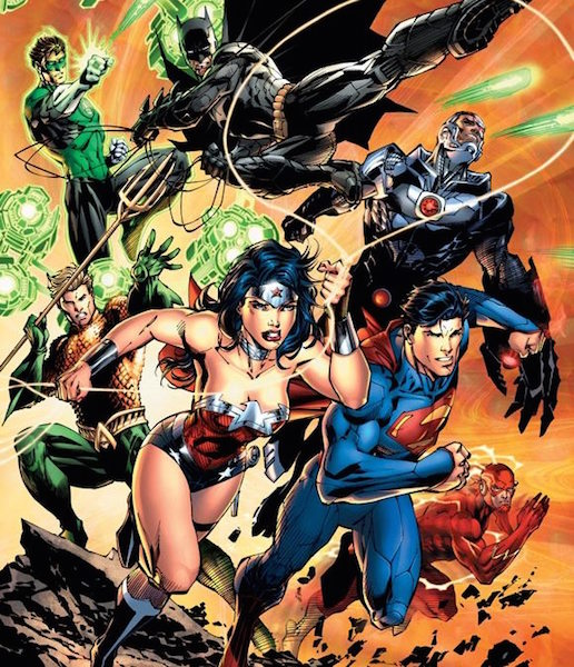 IMHO – My Essay on the upcoming DC Cinematic Universe Pt. 1