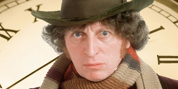 Happy Birthday Tom Baker!