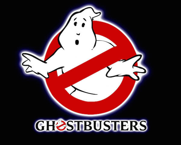 A Gentleman's View on the All-Female Ghostbusters Movie