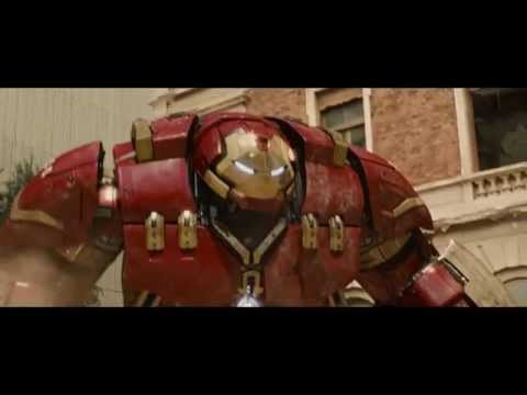 NEW AVENGERS: AGE OF ULTRON TRAILER IS UP! SIX QUICK OBSERVATIONS