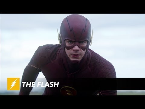 Captain Cold! Heatwave! Peek-a-boo! It's the Rogues vs Flash in this Extended Promo!