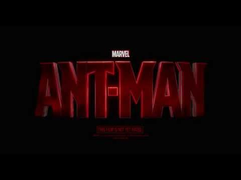 Full-Sized Ant-Man Teaser Now Available!