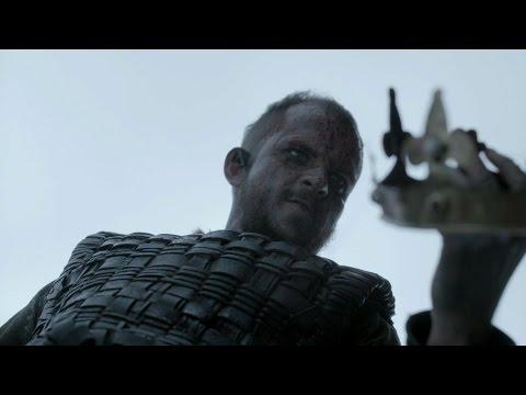 VIKINGS  Season 3 Trailer Is Full of Awesome