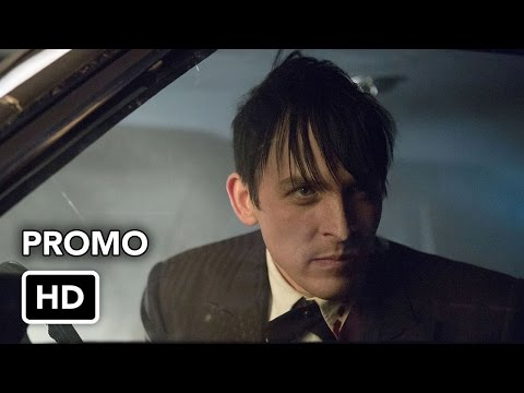 Dr. Crane Makes His First Appearance while Penguin Continues His Rise to Power in Promo for Gotham