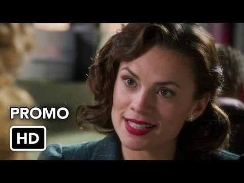 Does Agent Carter Discover Russia's Notorious Red Room in this Promo for Next Week's Agent Carter?