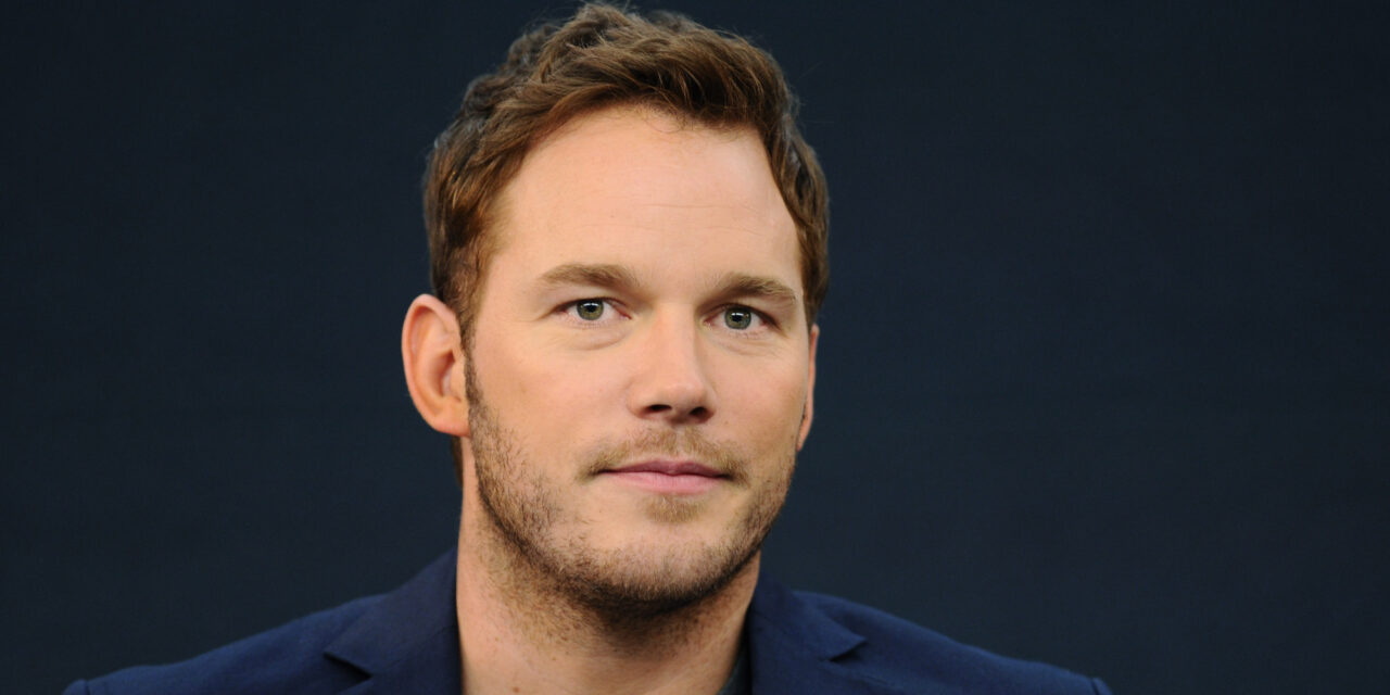 Disney Wants Chris Pratt for New Indiana Jones