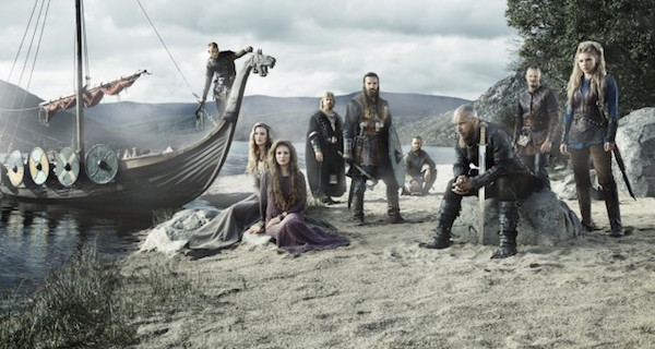 Get Ready for Thursday's VIKINGS Premiere on History with These Fun Two-Minute Recaps