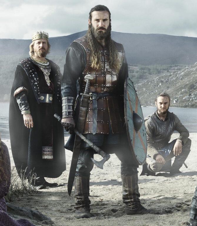Viking Serie