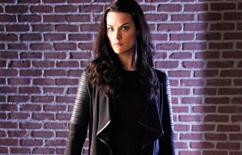 Lady Sif Crashes to Midgard on this Week's Agents of S.H.I.E.L.D.