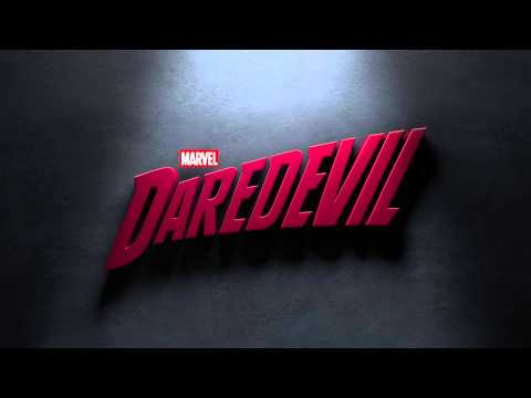 Daredevil Teaser Released!