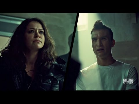NEW  Teaser #1 for ORPHAN BLACK: I Am Not Your Property