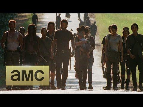 SNEAK PEEK for Next Week's Walking Dead Episode, 'Them'
