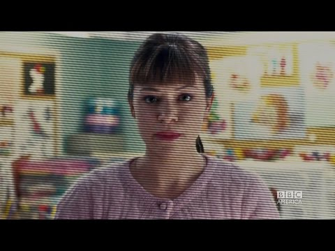 All About Alison in this 2nd Teaser for Orphan Black – 'I Am Not You Toy'