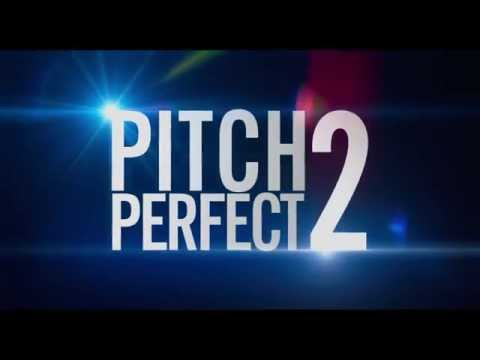 Time to Get Pitch Slapped! The Pitch Perfect 2 Trailer Is Here!