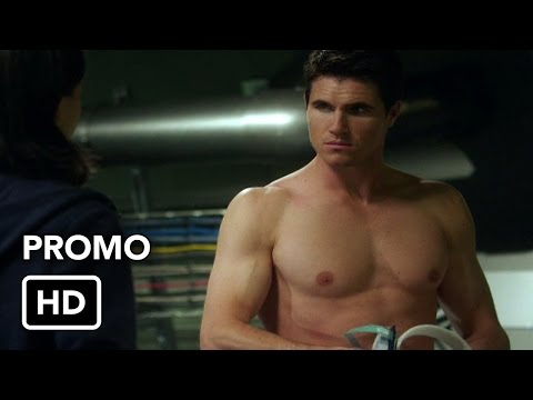 Firestorm Goes Nuclear in this Flash Promo for Next Week's Episode!