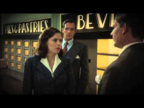 Jarvis Finally Jumps Into Action on Agent Carter!