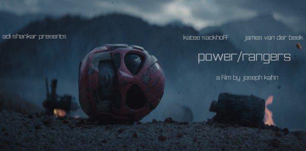 "Adi Shankar Presents: POWER/RANGERS, A ""Bootleg"" Film By Joseph Kahn"