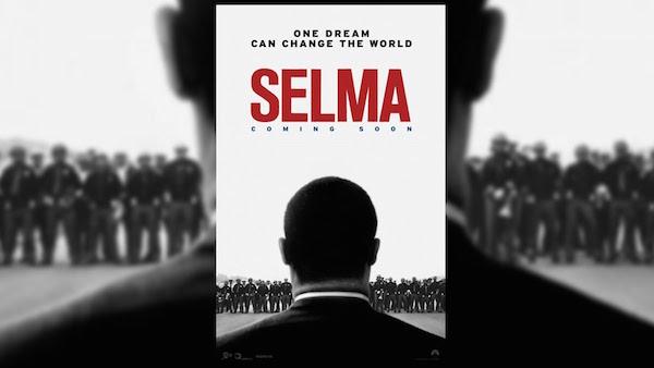 Oscar Nominee Movie Review – SELMA