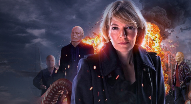 New Audio Drama with Kate Stewart to Be Called 'UNIT: Extinction'