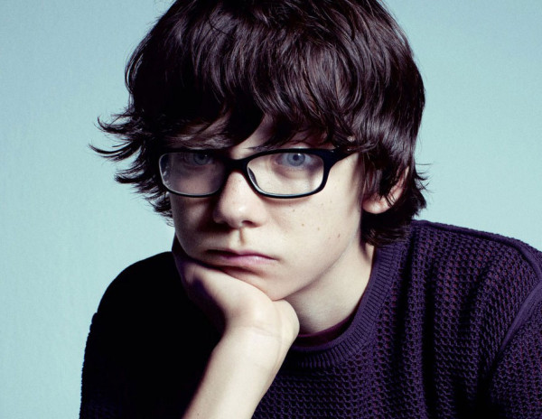 Rumors Abound That Asa Butterfield is the New Spider-Man!