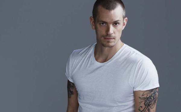 Joel Kinnaman Confirms His Role as Rick Flag in David Ayer's Suicide Squad