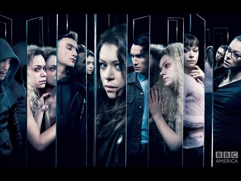 First Official Trailer for Orphan Black Season 3!!!